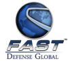 FAST Defense Global, Inc Logo